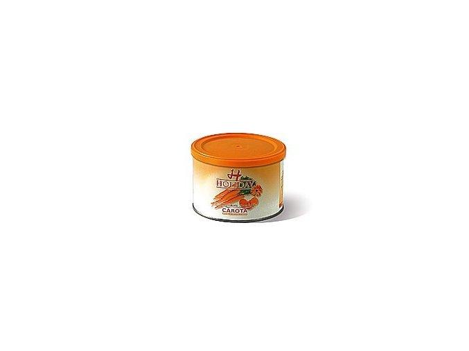 Depilační vosk Special Flavours Holiday carrot 400ml