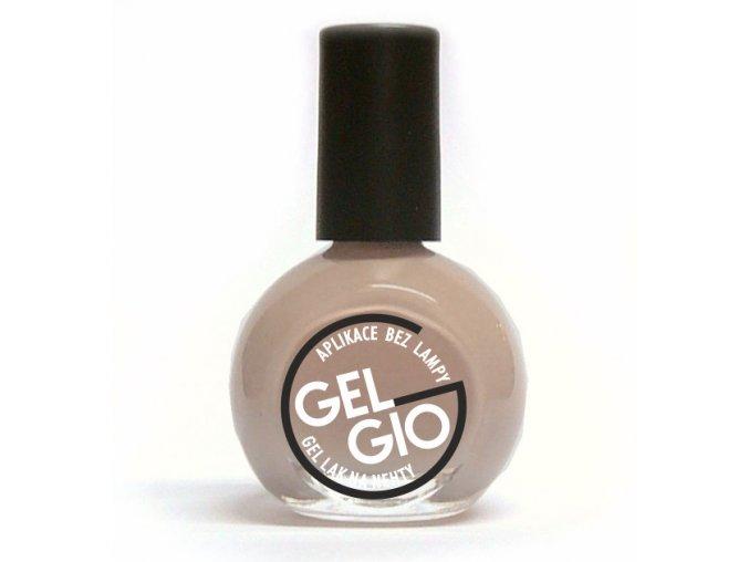 Gel lak Gelgio - aplikace bez lampy - S5149