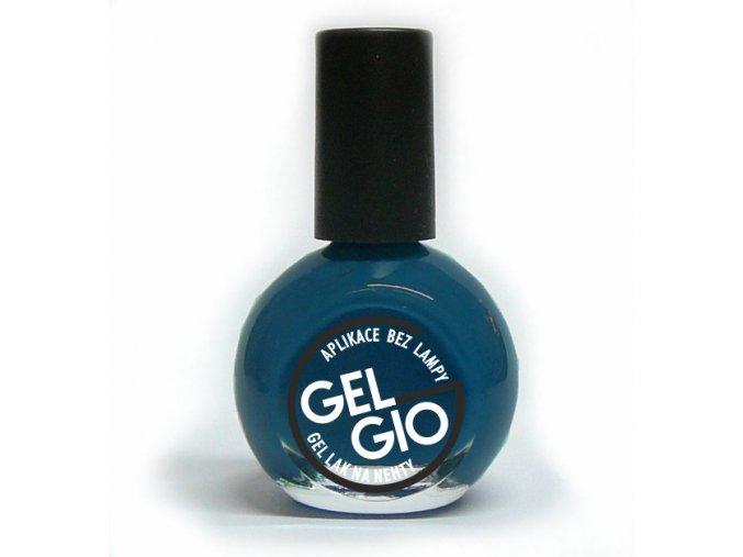 Gel lak Gelgio - aplikace bez lampy - S5137