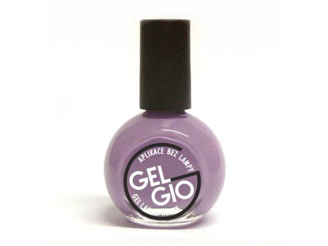 Gel lak Gelgio - aplikace bez lampy - S5148