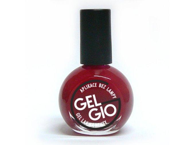 Gel lak Gelgio - aplikace bez lampy - S8955