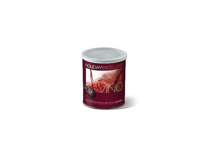 Depilační vosk Excellent Holiday vine 800ml