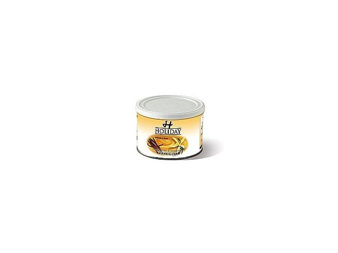 Depilační vosk Fragrances Holiday vanilla 400ml