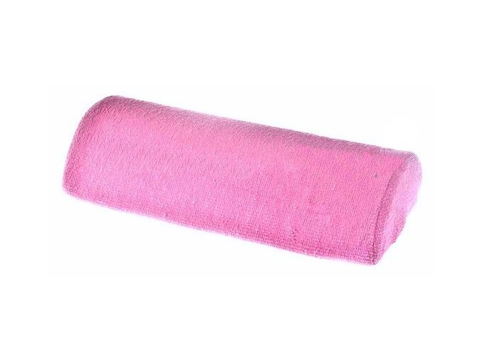 Podložka na ruce růžová