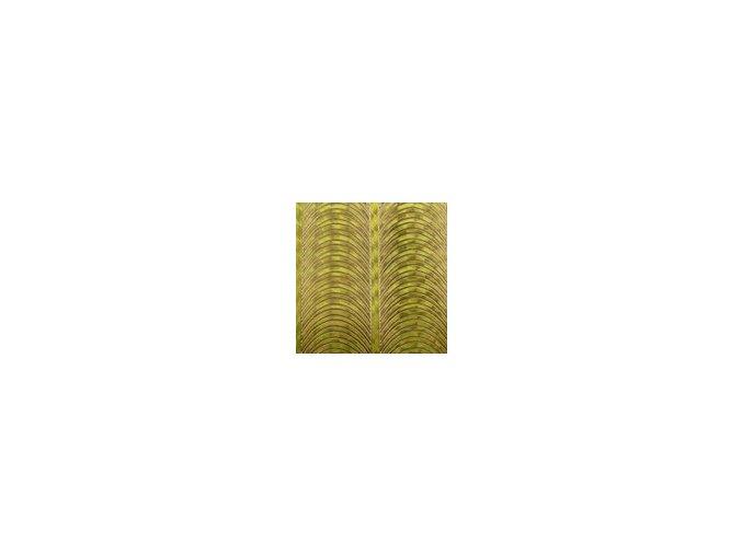 Obloučky zlaté holografické