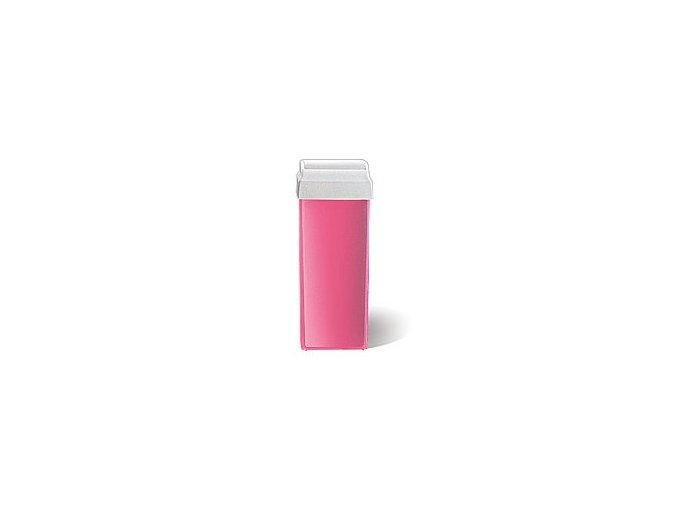 Depilační vosk T3 Holiday pink 100ml roll-on