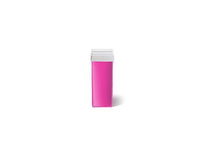 Depilační vosk Top formula Holiday pink 100ml roll-on