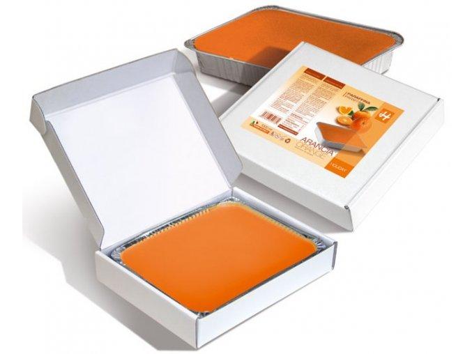 Parafín Holiday pomeranč 1000ml