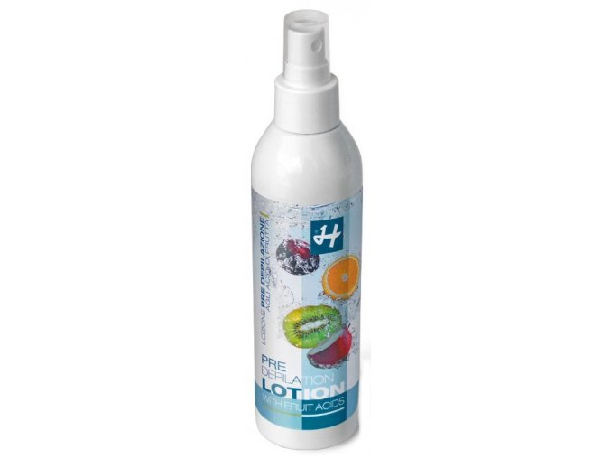 Tonikum před depilací - Pre wax lotion Holiday 250ml