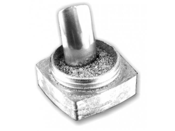 Chromatic pigment stříbrný