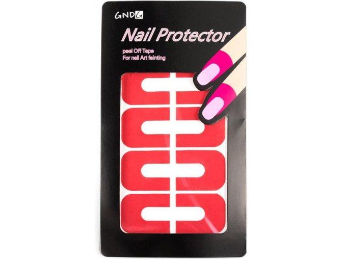 Ochrana kůžičky - Nail Protector