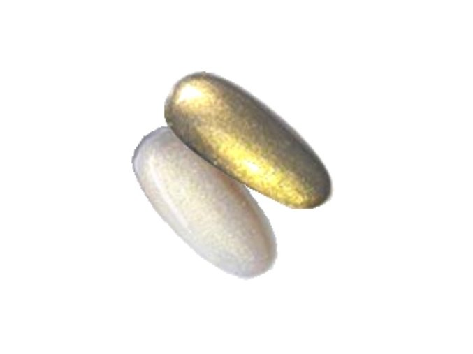 Chromatic zlatý