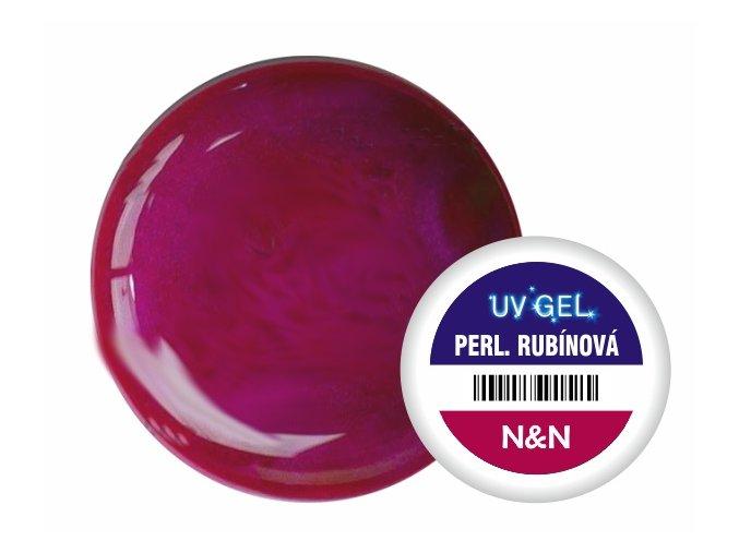 perl rubinova