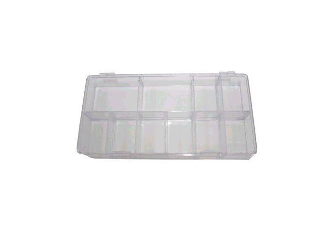 Box na tipy 100 ks - prázdný
