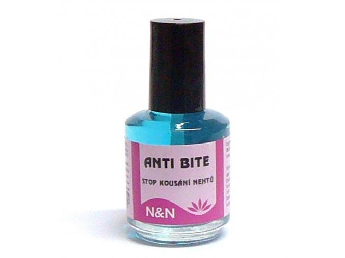 Anti Bite - Stop kousání nehtů