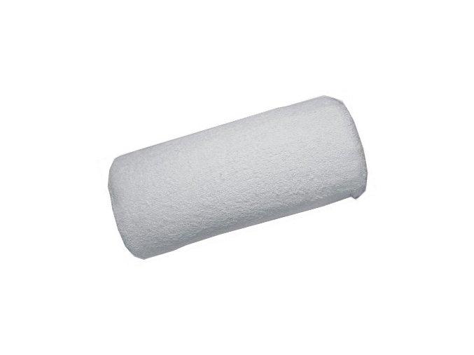 Podložka na ruce bílá