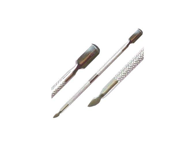 Pusher - zahrnovač s modelovacím nožem