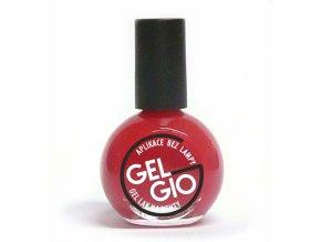 Gel lak Gelgio - aplikace bez lampy - S5492
