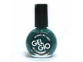 Gel lak Gelgio - aplikace bez lampy - S5469