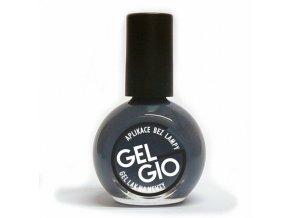 Gel lak Gelgio - aplikace bez lampy - S8728