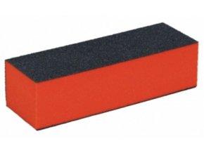 Blok oranžový