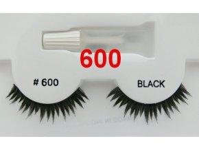 Umělé řasy Absolute 600