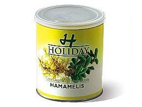 Depilační vosk gelový Holiday Hamamelis 800ml