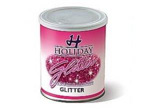 Depilační vosk Lightline Holiday glitter 800ml