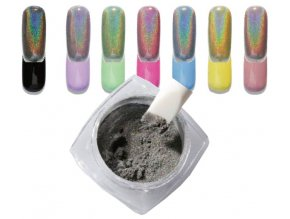 Chromatic pigment holografický