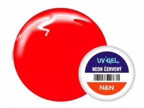 neoncerveny
