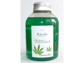 olejova lazen cannabis