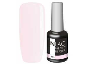 Gel lak NLAC One step 113 - make up