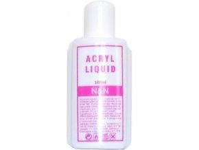 Acrylic liquid - akrylátové tvrdidlo 100 ml
