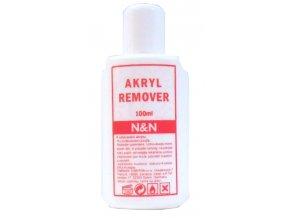 Acrylic Remover - odstaňovač akrylu 100 ml