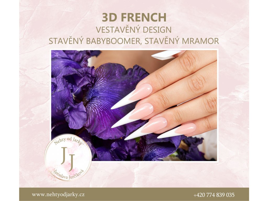 3DFrench
