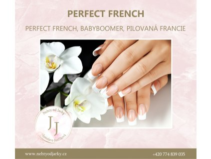 Perfect French
