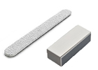 Pilníky a bloky na modeláž