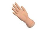 Modelovací prst, ruka