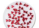 Zdobení - trojúhelník