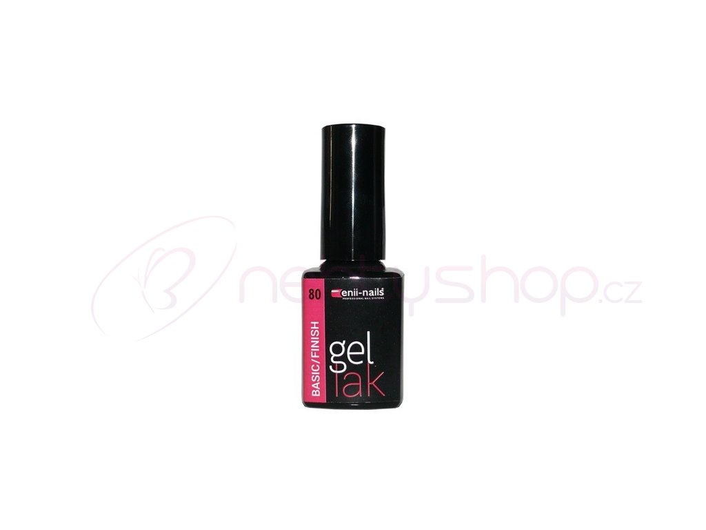 Gel-lak - podlak, nadlak 11ml