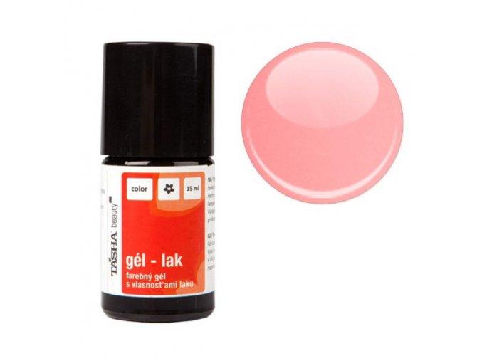 Tasha Gel lak 15ml power polish č.140