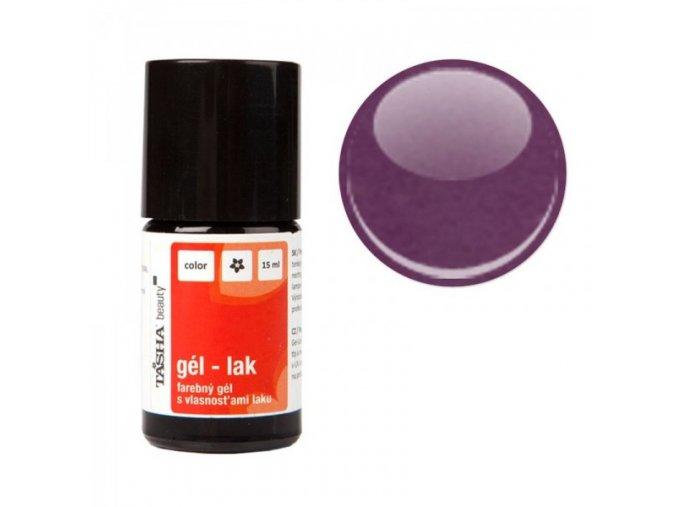 Tasha Gel lak 15ml power polish č.110