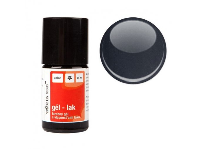 Tasha Gel lak 15ml power polish č.115