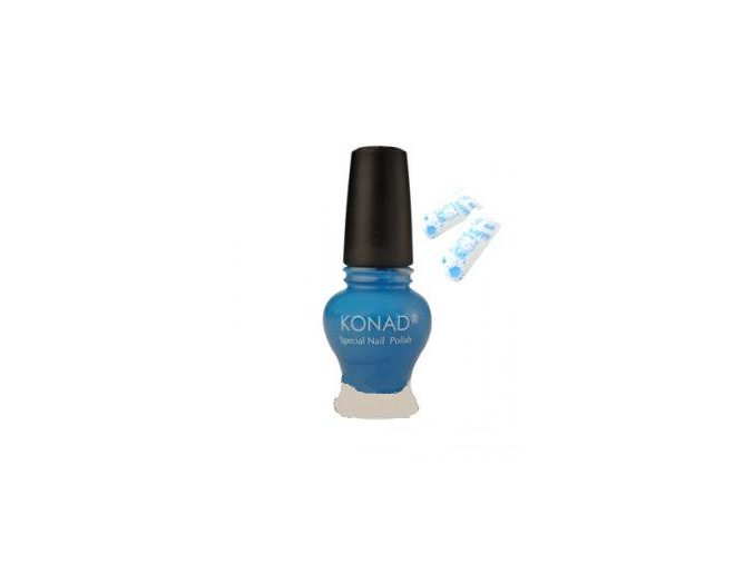 KONAD lak, modrý 12 ml