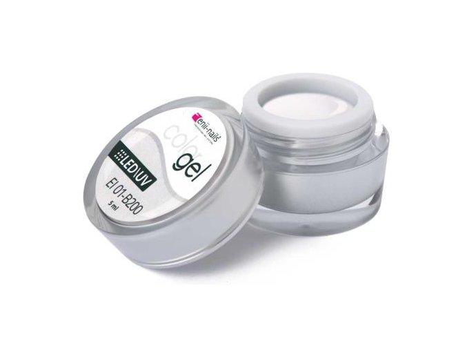 Barevný LED/UV gel 5ml č.200