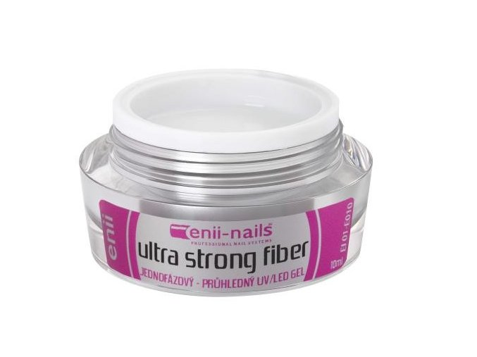 ENII ULTRA STRONG FIBER gel 40ml