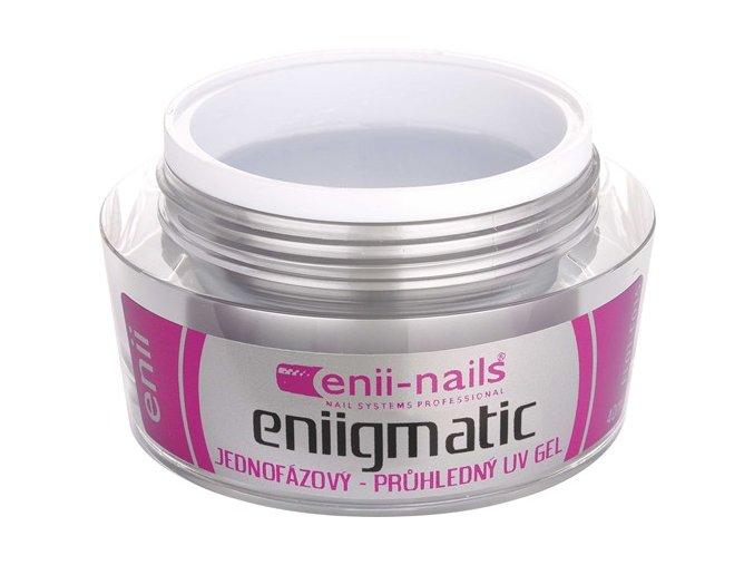 ENIIGMATIC 5ml - jednofázový UV gel
