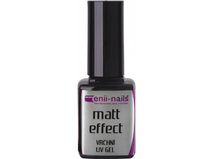 ENII MATNÝ EFFECT gel 11ml