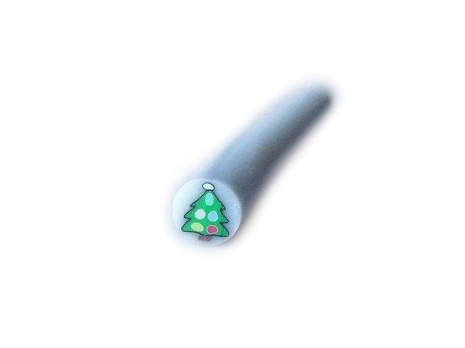 FIMO vánoční stromek