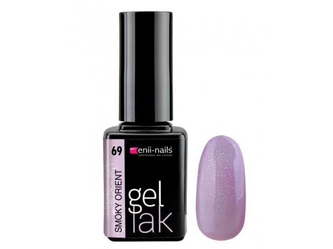 Gel lak 11ml - Smoky orient